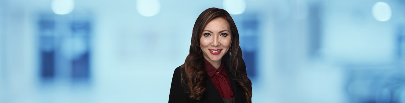 Q&A with Leading Medical Negligence Solutions Solicitor: Lina Aleksandroff featured image