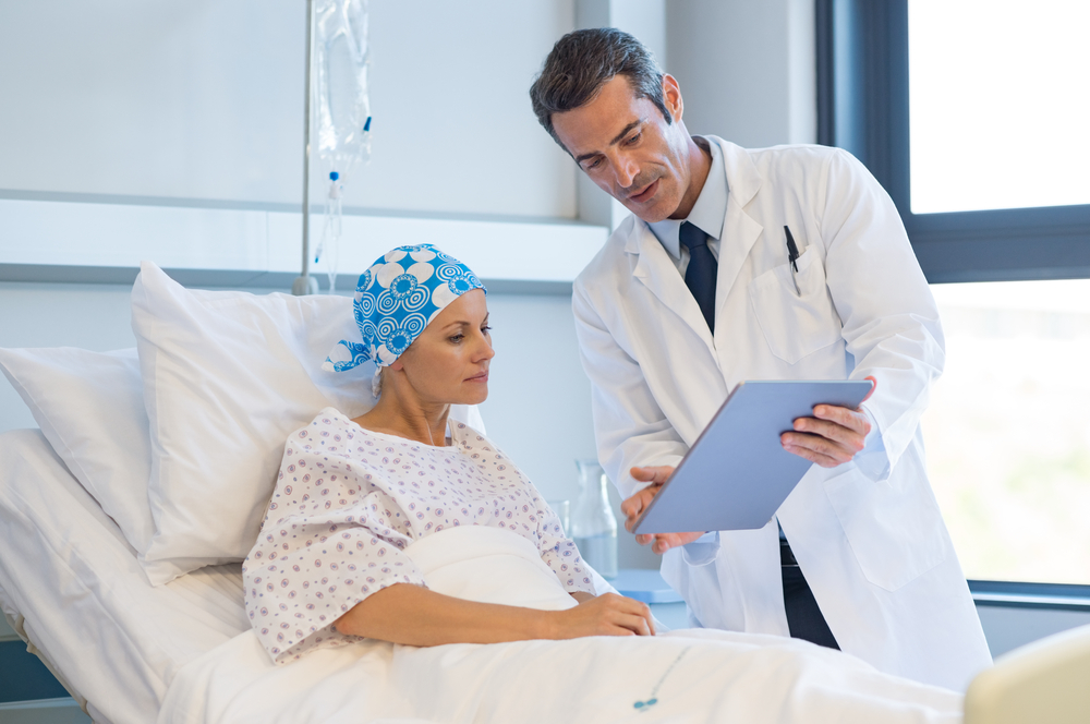 Improved Cancer Services | 10,000 Lives Could Be Saved featured image