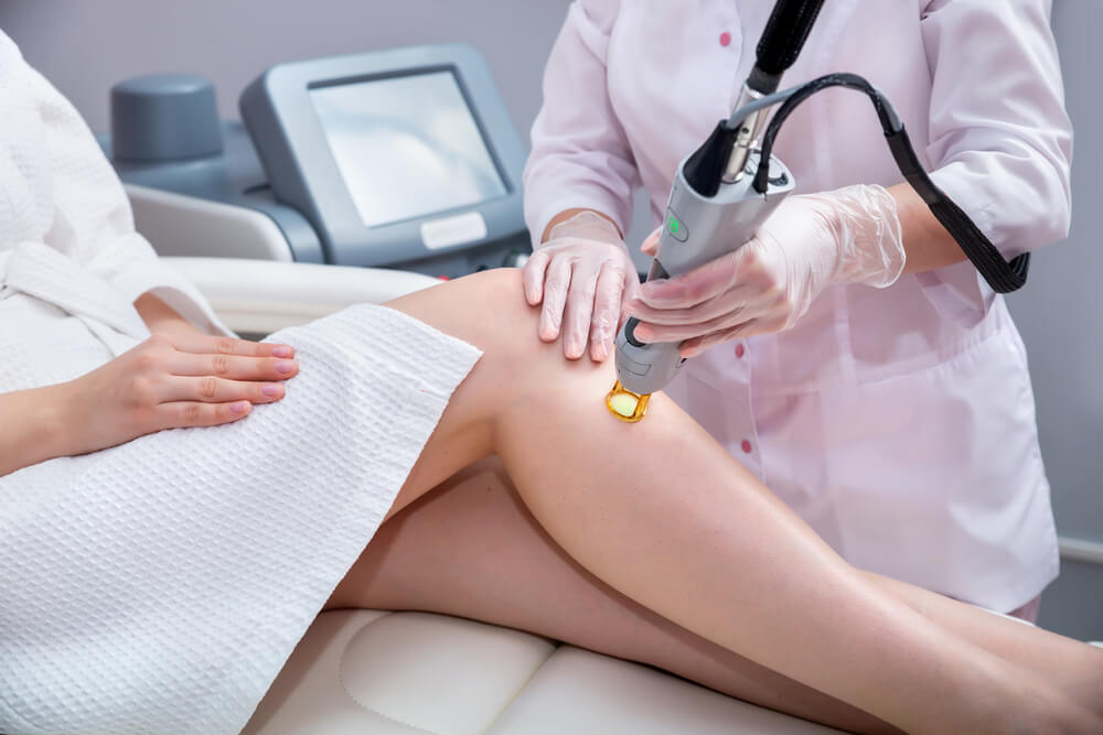 Compensation for Laser Hair Removal Burns featured image